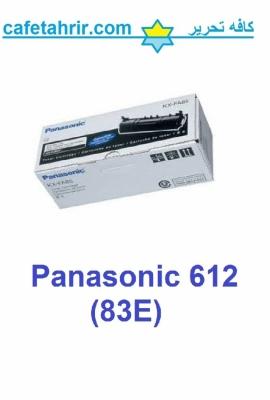 تونر پاناسونیک 612