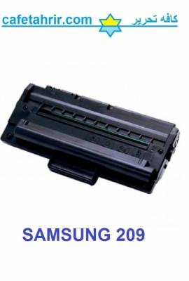 کارتریج Samsung 209
