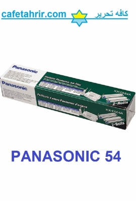 رول پاناسونیک 54